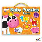 Puzzles Infantiles Granja R: 503028 -