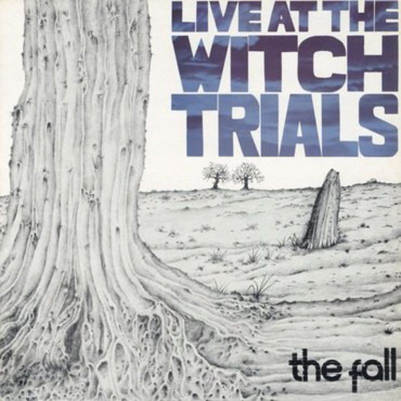 LIVE AT THE WITCH TRIALS (3 CD)