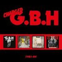 1981-1984 (4 CD)