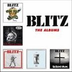 THE ALBUMS (5 CD)