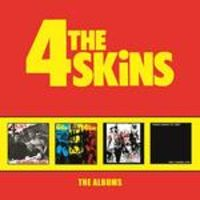 THE ALBUMS (4 CD)