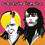 Disguises - Robots In Disguise