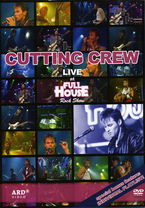 LIVE AT FULL HOUSE ROCK SHOW (DVD)