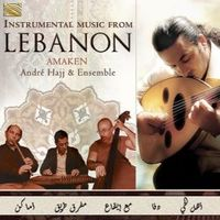 INSTRUMENTAL MUSIC FROM LEBANON, AMAKEN