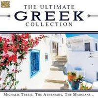 The Ultimate Greek Collection - Varios