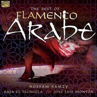 THE BEST FLAMENCO ARABE
