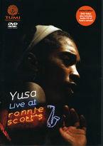 LIVE AT RONNIE SCOTT'S (DVD+CD)