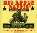 BIG APPLE RAPPIN' (2 CD)