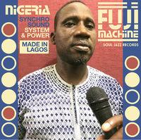 NIGERIA FUJI MACHINE, SYNCHO SOUND SYSTEM & POWER