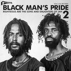 STUDIO ONE BLACK MAN'S PRIDE 2
