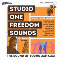 STUDIO ONE FREEDOM SOUNDS