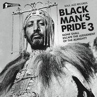STUDIO ONE BLACK MAN'S PRIDE 3