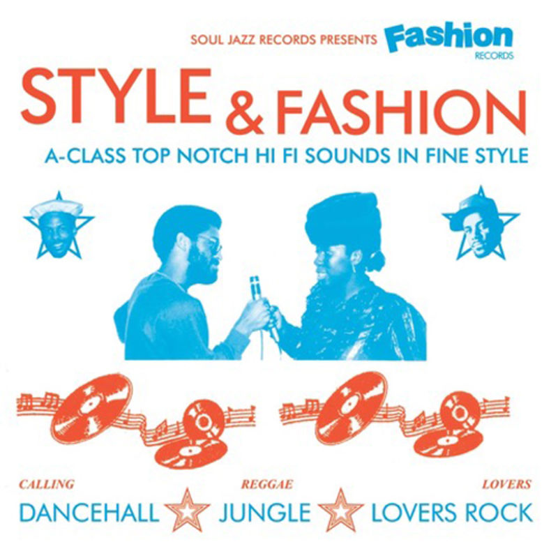 STYLE & FASHION, A-CLASS TOP NOTCH HI FI SOUNDS IN FINE STYLE (2 CD)