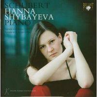 SCHUBERT: SONATA IN A MAJOR D959 OPUS POSTH * HANNA SHYBAYEVA