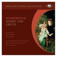 HUMPERDINCK: HANSEL UND GRETEL (2 CD) /