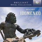 MOZART: IDOMENEO (2 CD) * SIR JOHN PRITCHARD
