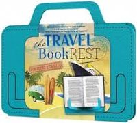 IF TRAVEL BOOK REST - BEACHY BLUE