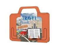 IF TRAVEL BOOK REST - CITY TAN
