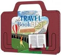 IF TRAVEL BOOK REST - COUNTRY CRIMSON