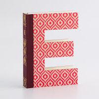 Alphabooks - Letter E - Aa. Vv.