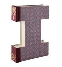 Alphabooks - Letter I - Aa. Vv.