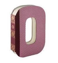 Alphabooks - Letter O - Aa. Vv.