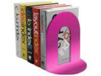 IF BOOKEND SINGLES * PINK
