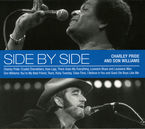 SIDE BY SIDE (2 CD) & DON WILLIAMS