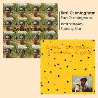 EARL CUNNINGHAM + SHINING STAR