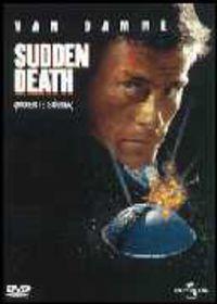 MUERTE SUBITA (DVD) * VAN DAMME / POWERS BOTHE / DORIAN HAREWOOD
