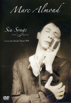 SIN SONGS, TOUCH AND ROMANCE (DVD)