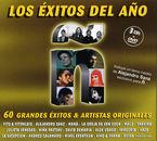 Ñ, LOS EXITOS DEL AÑO 2006 (3 CD+DVD)