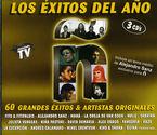 Ñ, LOS EXITOS DEL AÑO 2006 (3 CD)