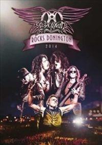 ROCKS DONNINGTON 2014 (BLU-RAY)