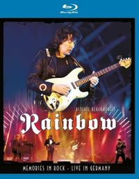 MEMORIES IN (BLU-RAY) * RITCHIE BLACKMORE'S RAINBOW