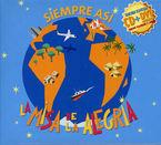 LA MISA DE LA ALEGRIA (ED. ESPECIAL +DVD)