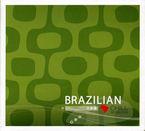 BRAZILIAN CHILL SESSIONS (DIGIPACK)
