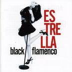 BLACK FLAMENCO