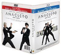 ANACLETO, AGENTE SECRETO (BLU-RAY+DVD+COPIA DIGITAL) * IMANOL ARIAS