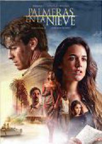 PALMERAS EN LA NIEVE (BLURAY+DVD+COPIA DIGITAL) * MARIO CASAS / ADRI