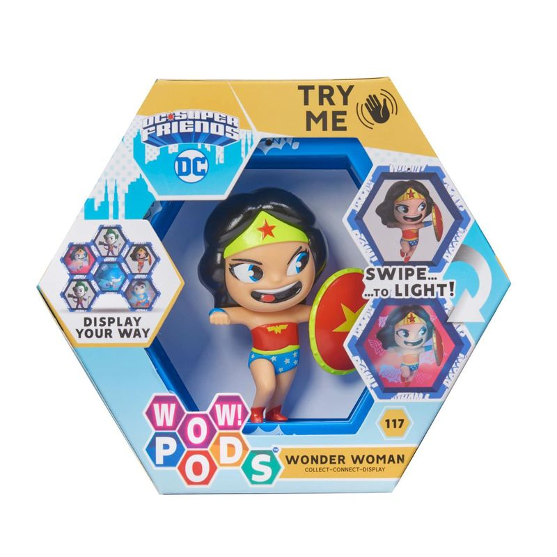 Wow! Pod Dc Comics Wonder Woman -