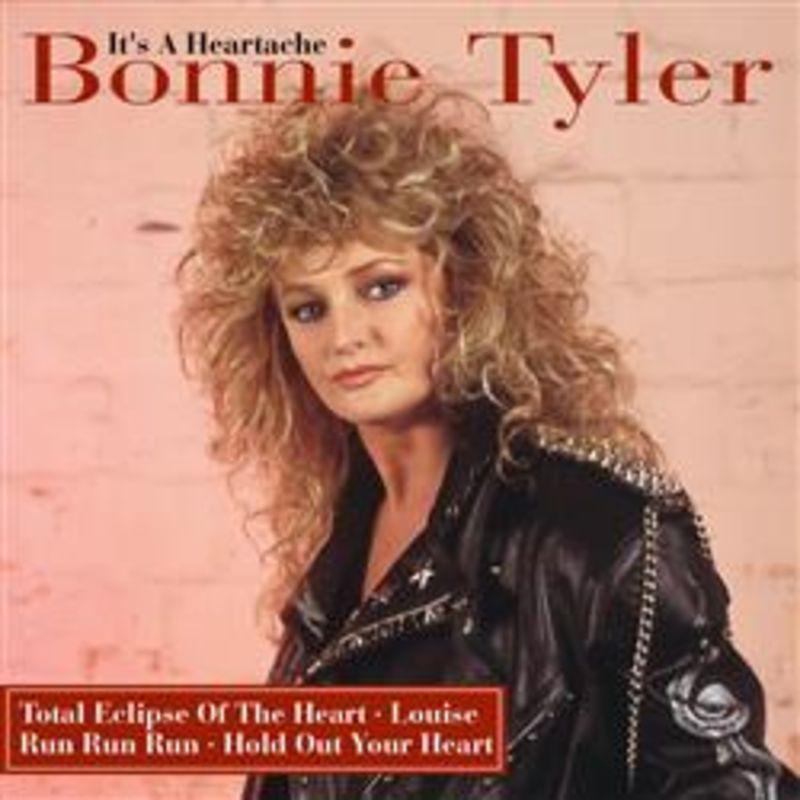 Its A Heartache - Bonnie Tyler