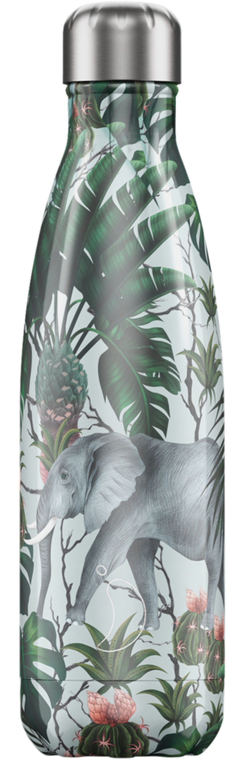 Botella Inox Tropical Elefante 500ml -
