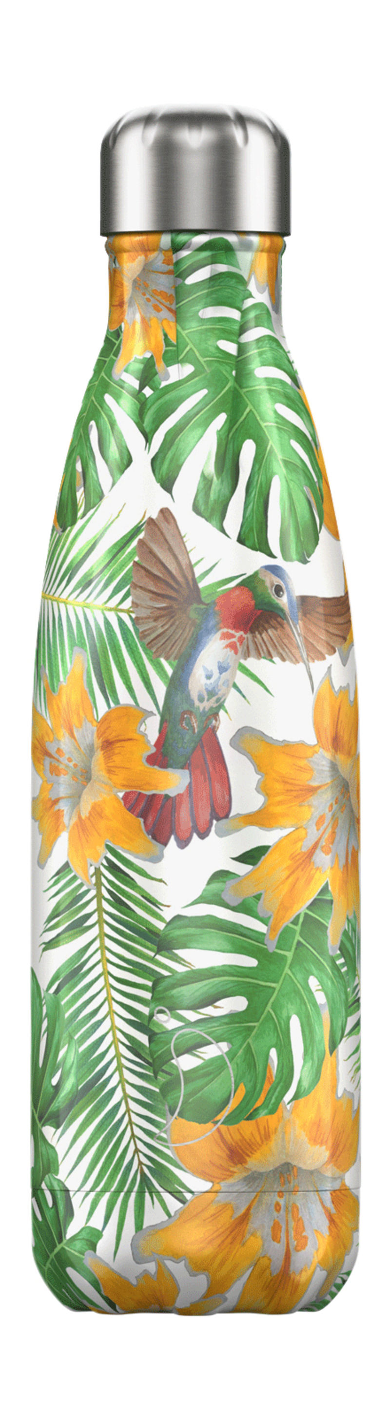 BOTELLA INOX TROPICAL COLIBRI 500ML
