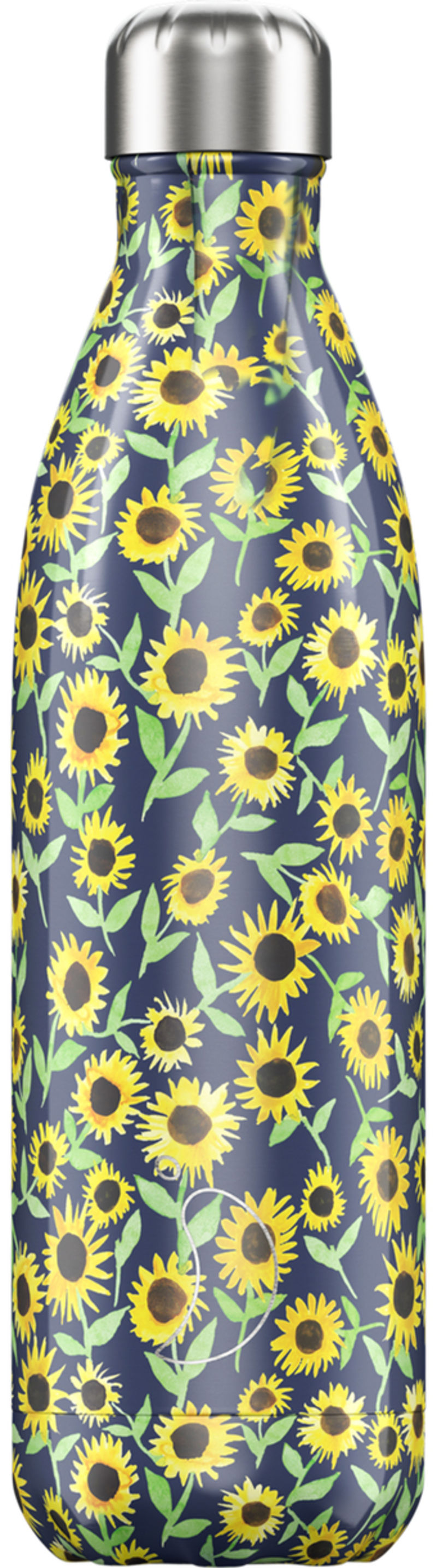 BOTELA INOX GIRASOLES 750ml