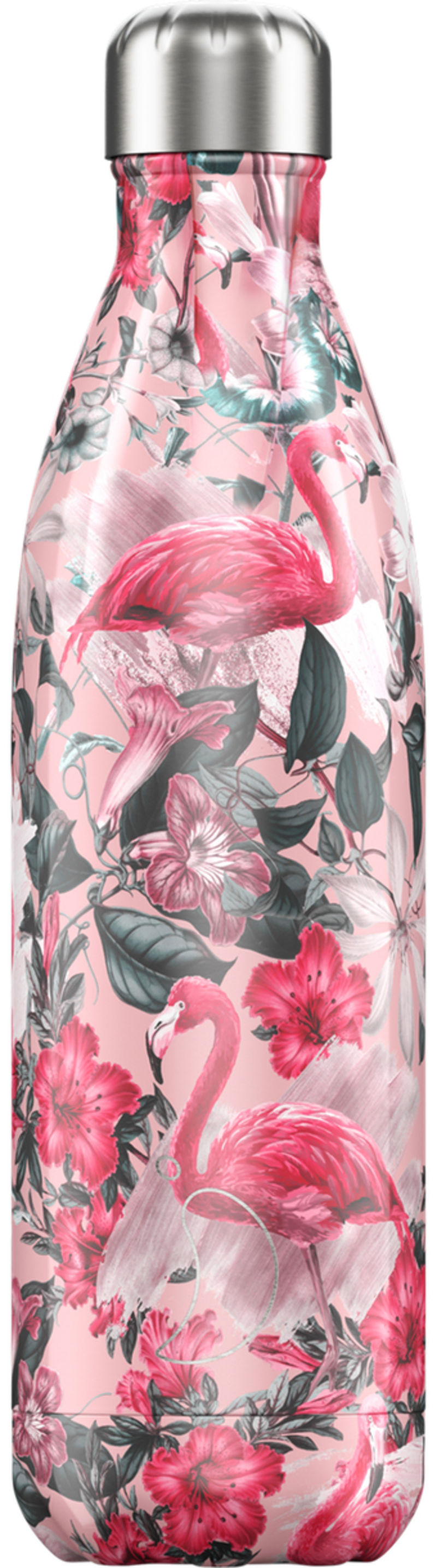 Botella Inox Tropical Flamingo 750ml -