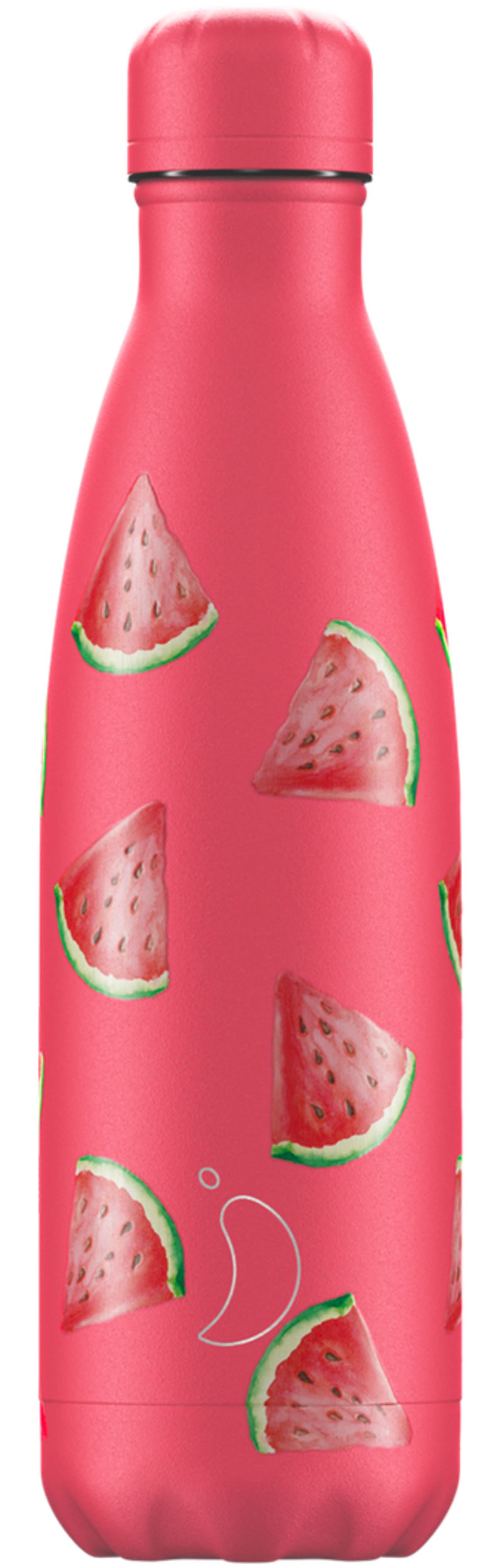 BOTELLA INOX FRUTAL SANDIAS 500ml