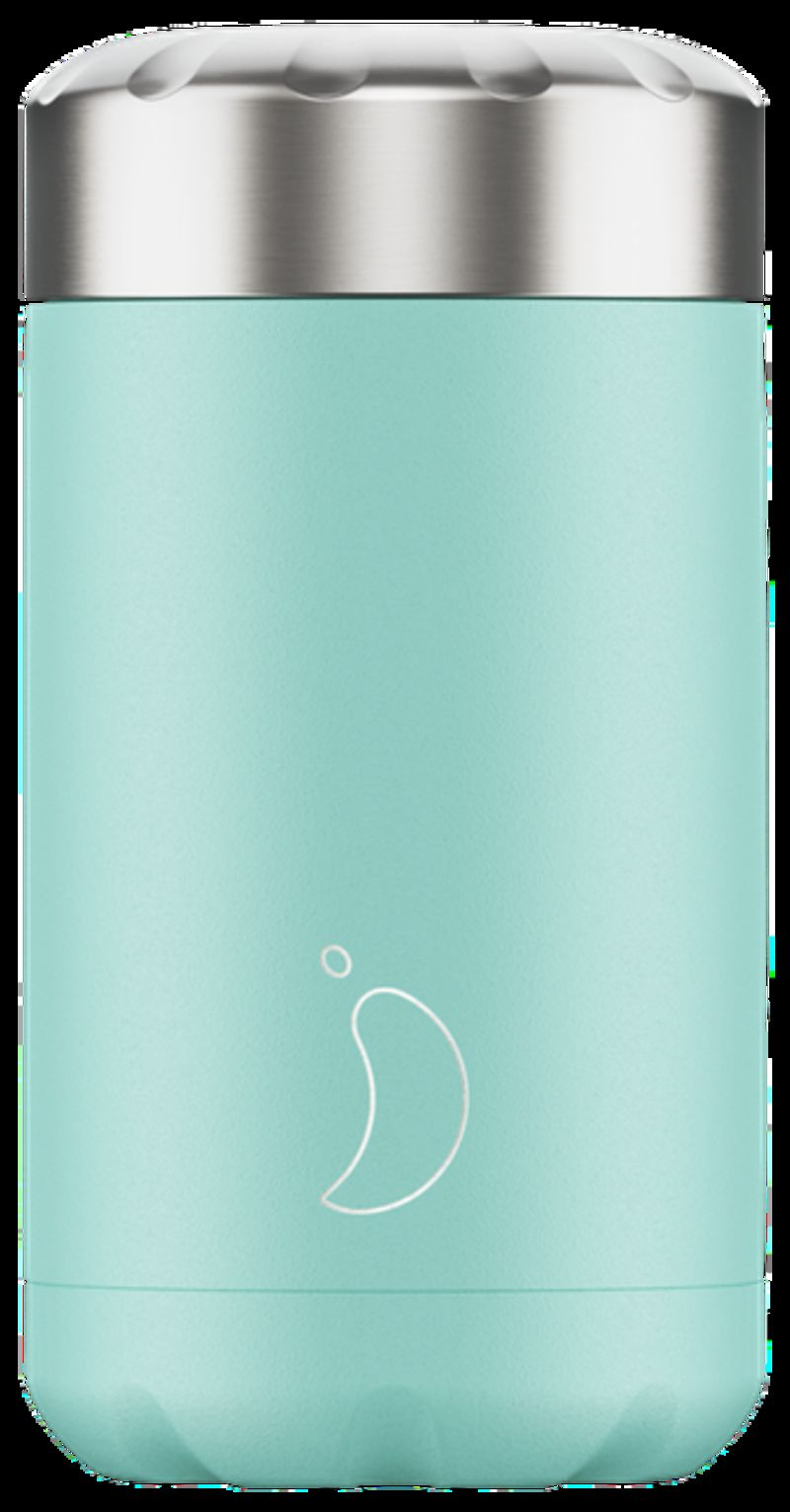 TERMO DE SOLIDOS CHILLY'S MENTA PASTEL 500ml.