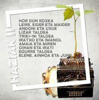 (CD) HAZIAK II