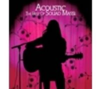 SOUAD MASSI / ACOUSTIC THE BEST OF (DVD)